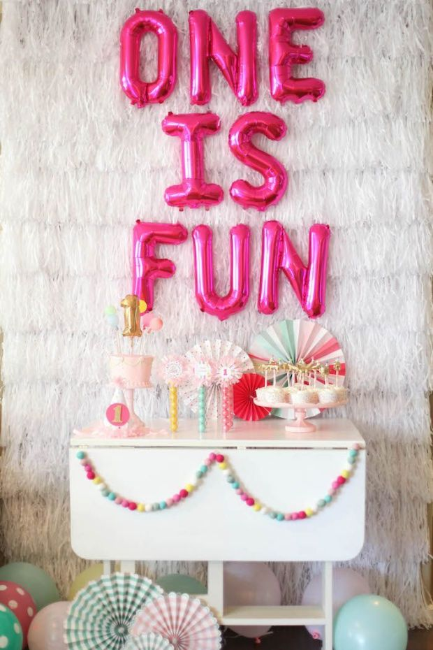 1st-Birthday-Party-One-is-Fun-5