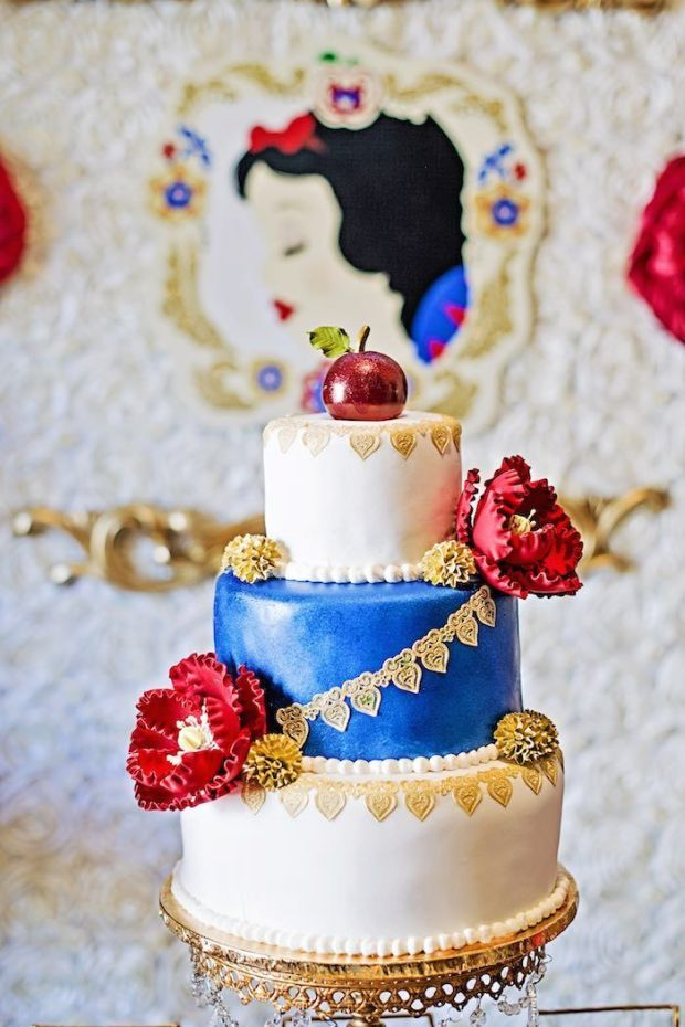 Princess-Snow-White-Birthday-Party-via-Karas-Party-Ideas-KarasPartyIdeas.com7_
