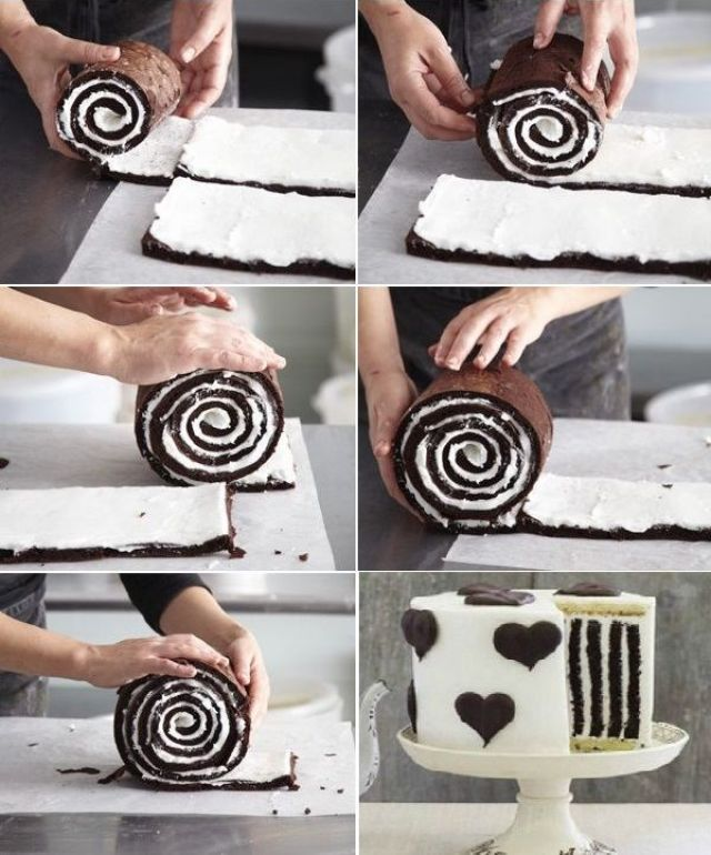 The-easy-way-to-make-gorgeous-chocolate-stripe-cake