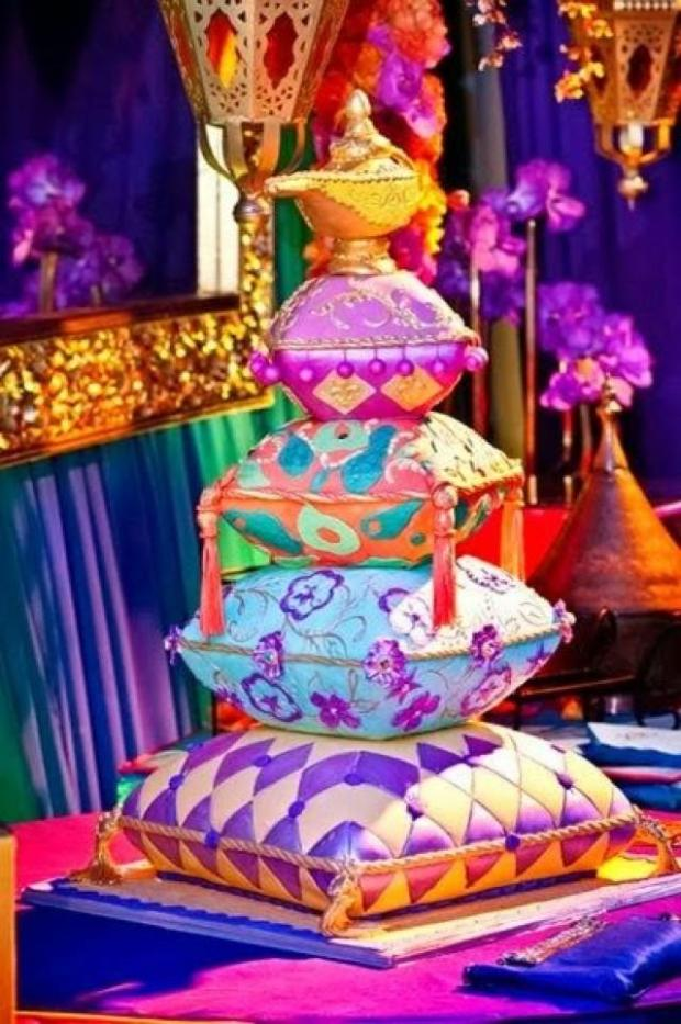 wedding-cake-disney-wedding-inspiration-pinterest.jpg