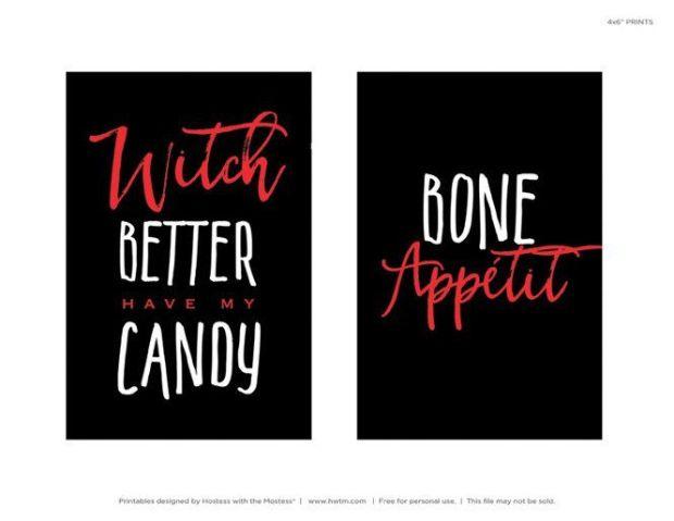 free-printable-halloween-4x6-signs