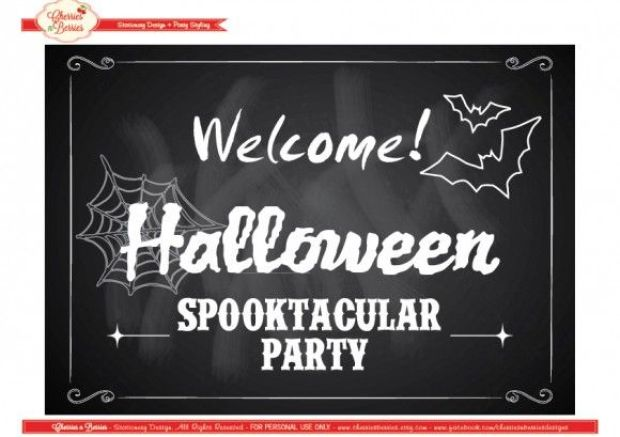 halloween-printable-welcome-sign-580x409