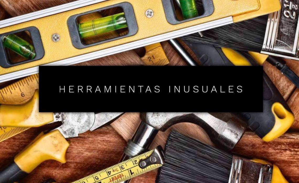 10 HERRAMIENTAS ESENCIALES  QUE NO CONSEGUIRÁS EN TIENDAS DE REPOSTRÍA