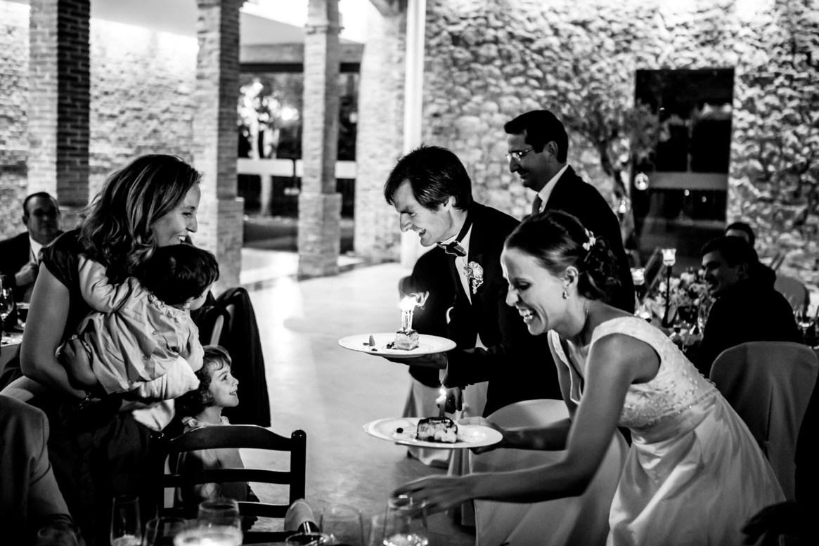 Boda en Restaurante Can Magí Sant Cugat