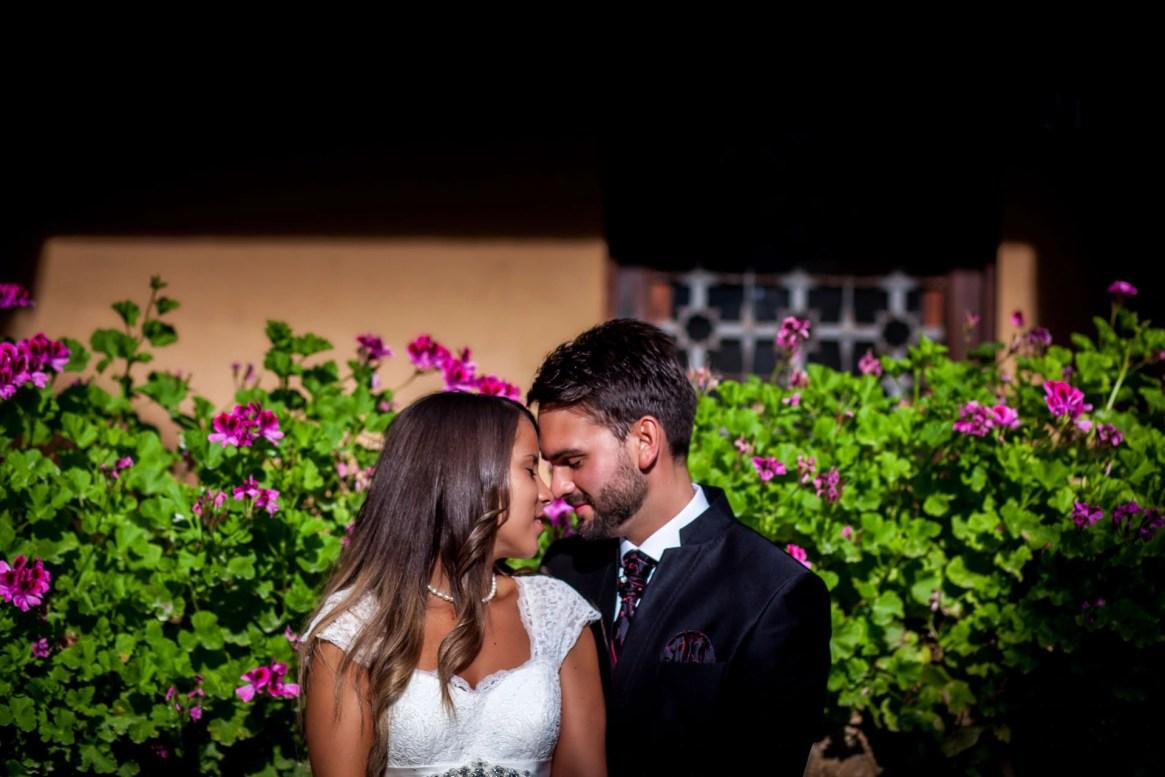 reportaje de boda en Restaurante Villa Vallbona