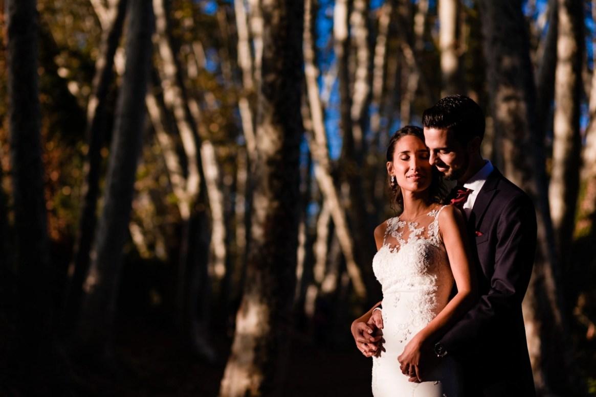 postboda campo boda barcelona luzdebarcelona javier veronica 2