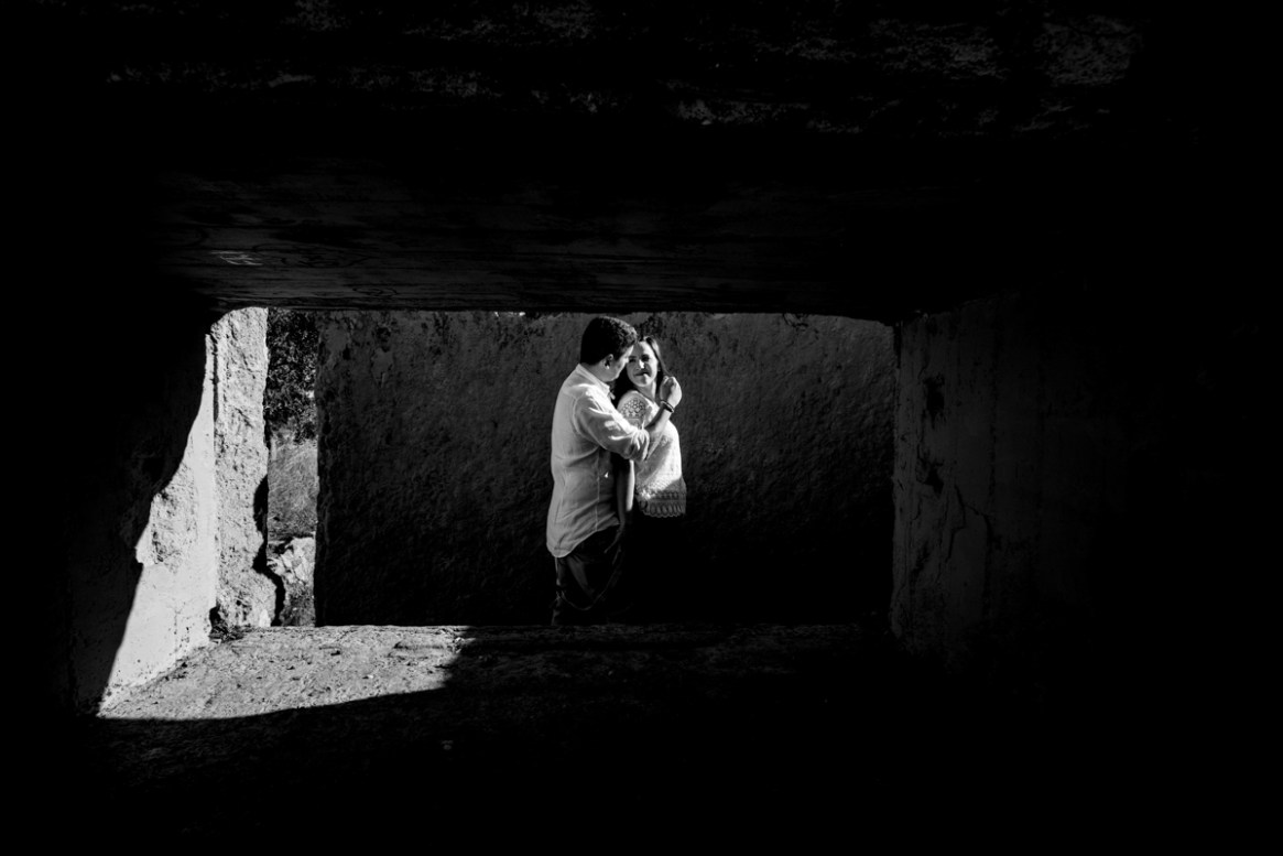 pre boda bunkers de carmelos barcelona luzdebarcelona jordi patricia 34