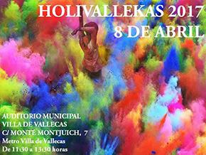 HoliVallekas 2017
