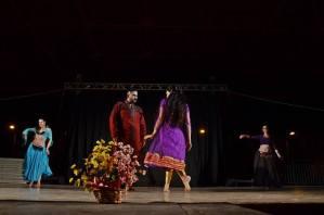 Fiestas de Villa de Vallecas 2016