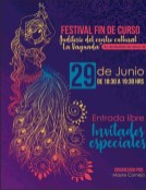 "Festival Fin de Curso Auditorio Centro Cultural ""La Vaguada"""