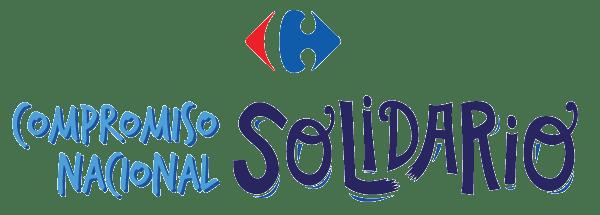 Vótanos en Carrefour Solidario