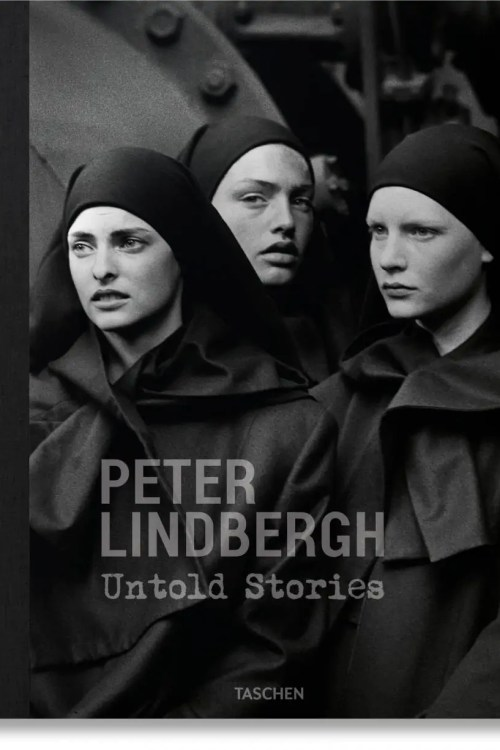 PETER LINDBERGH UNTOLD STORIES