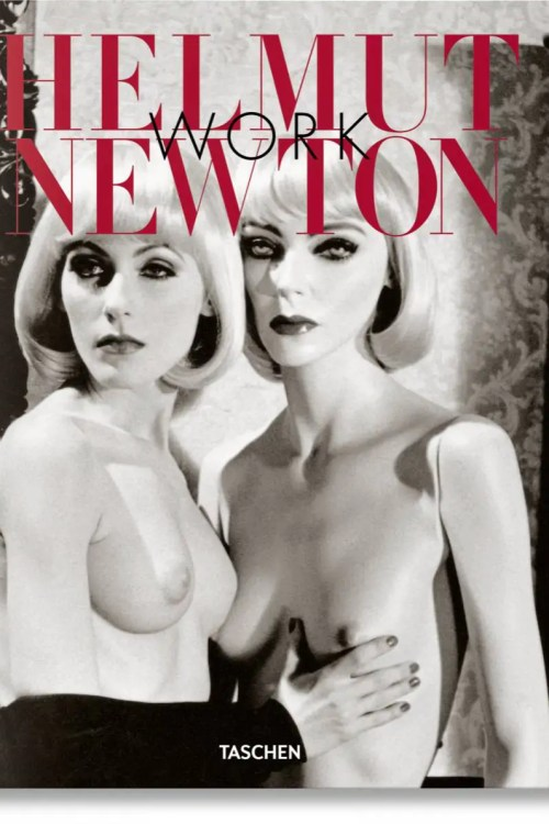 HELMUT NEWTON WORK (ES/IT/PO)