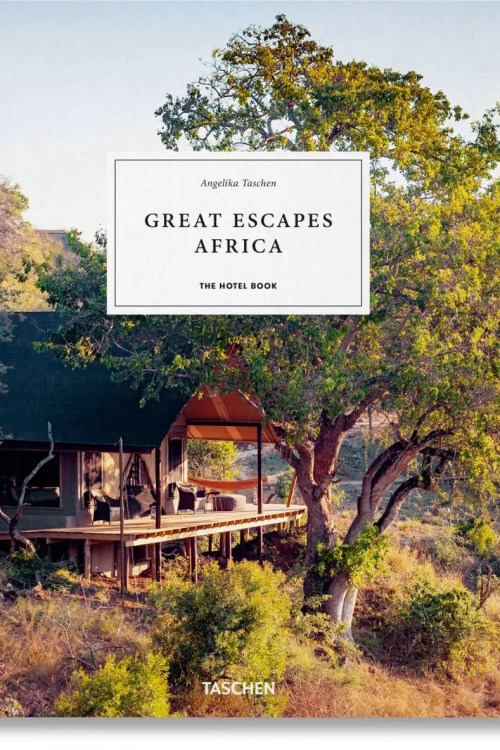 GREAT ESCAPES AFRICA 2019 ED.