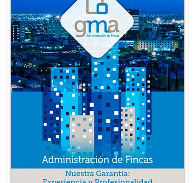 GMA Administradores de fincas