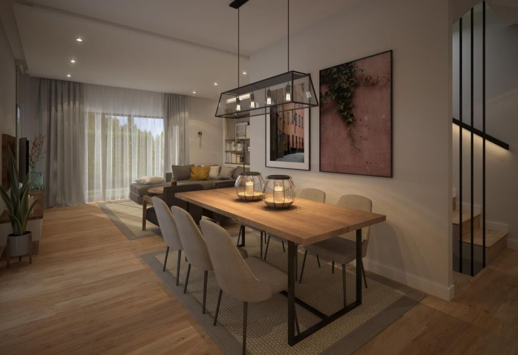 Luzmixtura - 02-roseshouse-anagarcia-luzmixtura-comedor-light-iluminacion-diseño-dinningroom