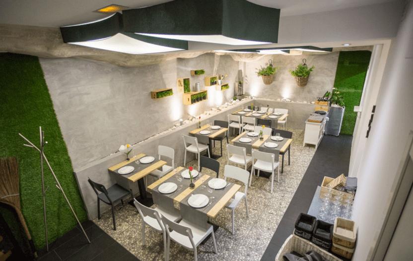 Cafeteria Centro Coruña3