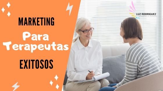 Marketing para terapeutas