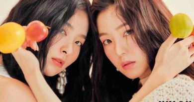 Red Velvet I/S