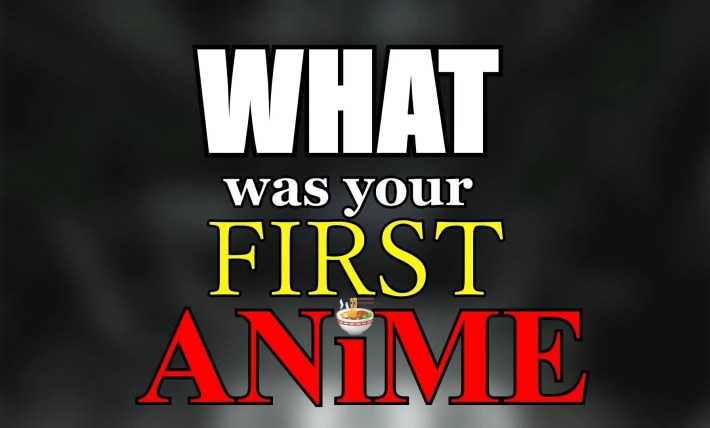 What Was Your First Anime? | 2XP Podcast