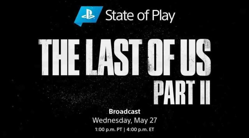 Last of Us Part 2