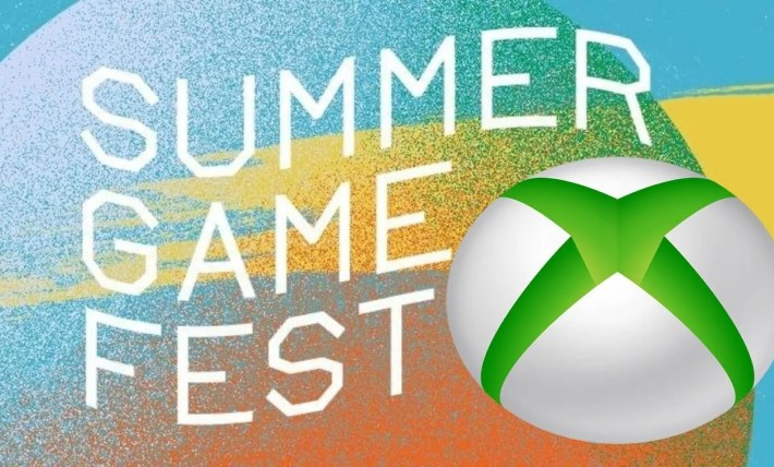 Xbox Summer Demo Event