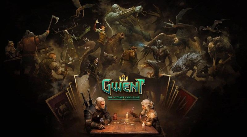 Play Gwent