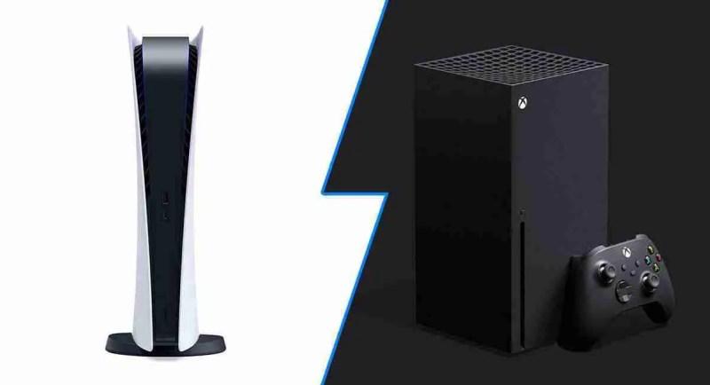 Comparison of next gen Consoles