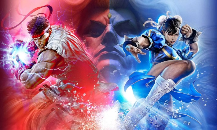 Capcom revealed new details on the characters, stages and other content coming to the fifth and final season of Street Fighter V: Champion Edition