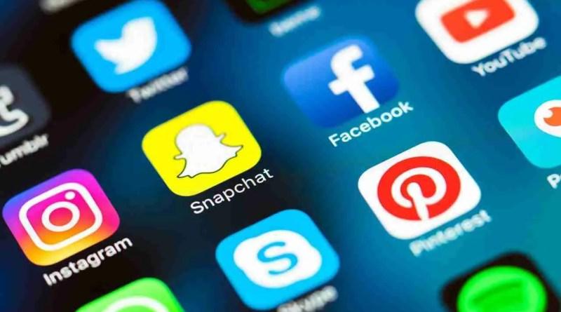 Shift in Social Media Algorithms