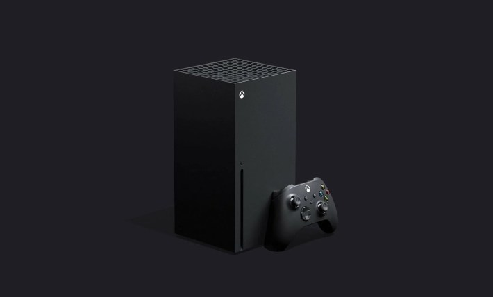 Delaying the Xbox Series X