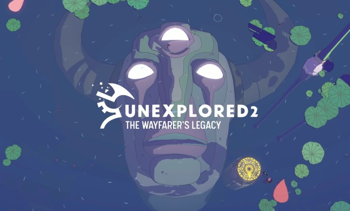 Unexplored 2
