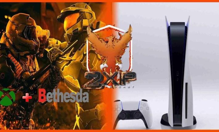 2xp Lv1 Gaming 126