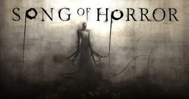 Survival-Horror Song of Horror