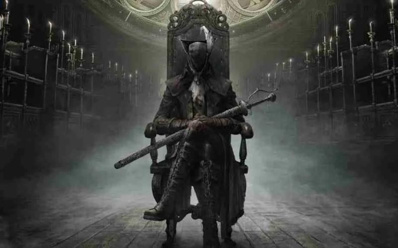 Bloodborne Remaster PS5