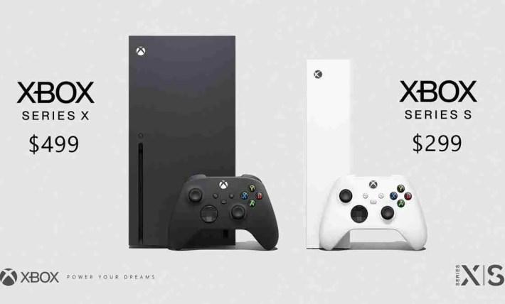 $299 Xbox Series S
