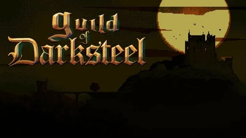 Guild of Darksteel