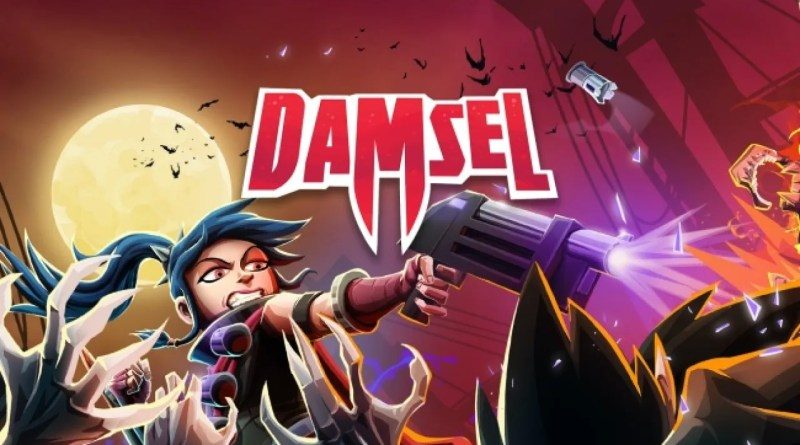Damsel Releases On Ps4