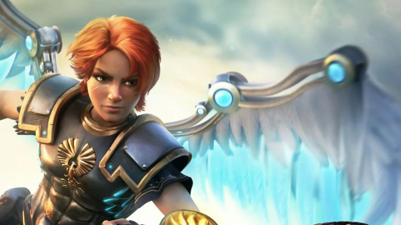 Immortals Fenyx Rising, Ubisofts Next Adventure