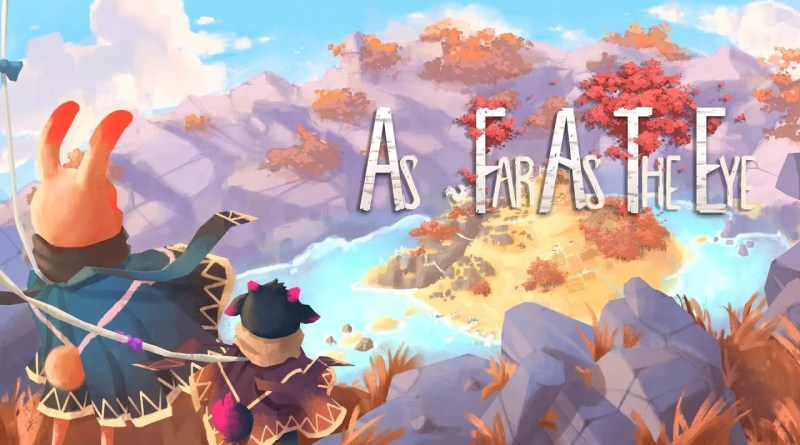As Far as the Eye Review