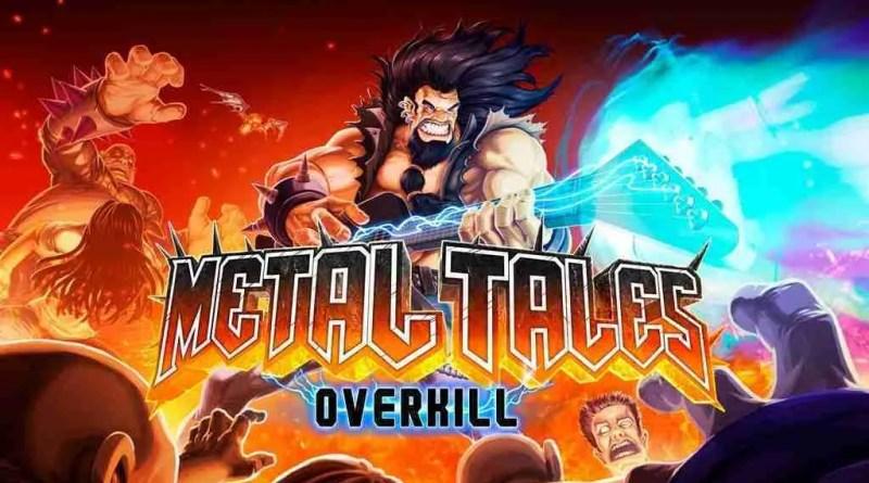 Metal Tales: Overkill