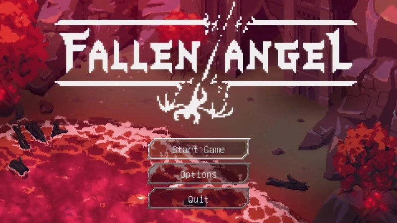 Fallen Angel Review