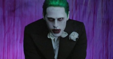 Why Jared Leto's Joker is in The Snyder Cut.