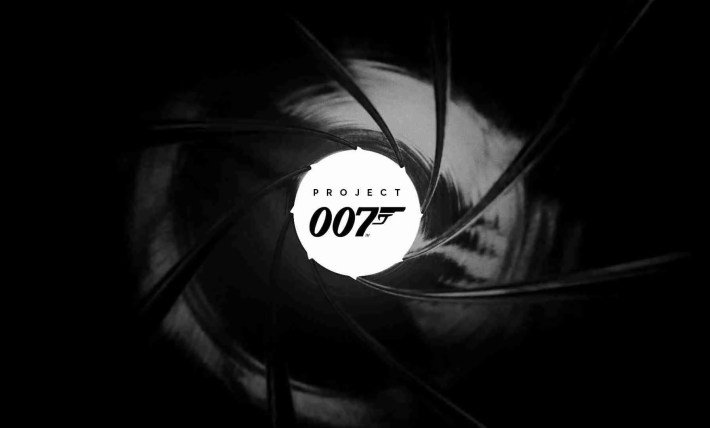 Project 007 James Bond Origin Story