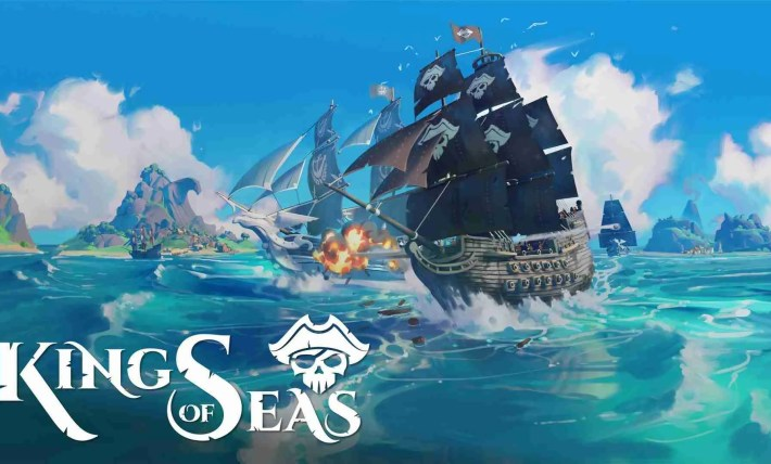 Action RPG King of Seas
