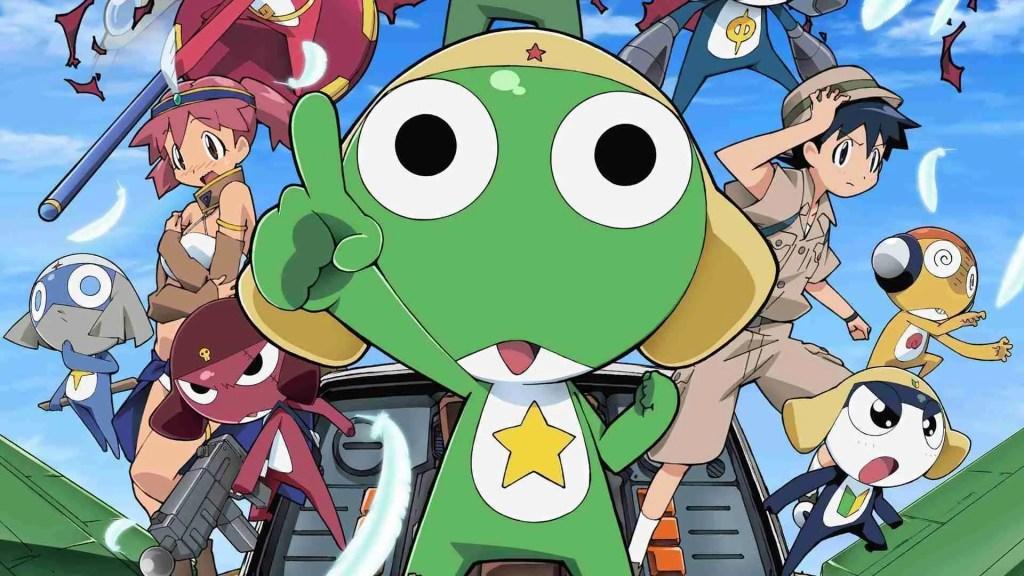 sgt.frog