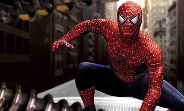 Spider-Man 3 Alfred Molina