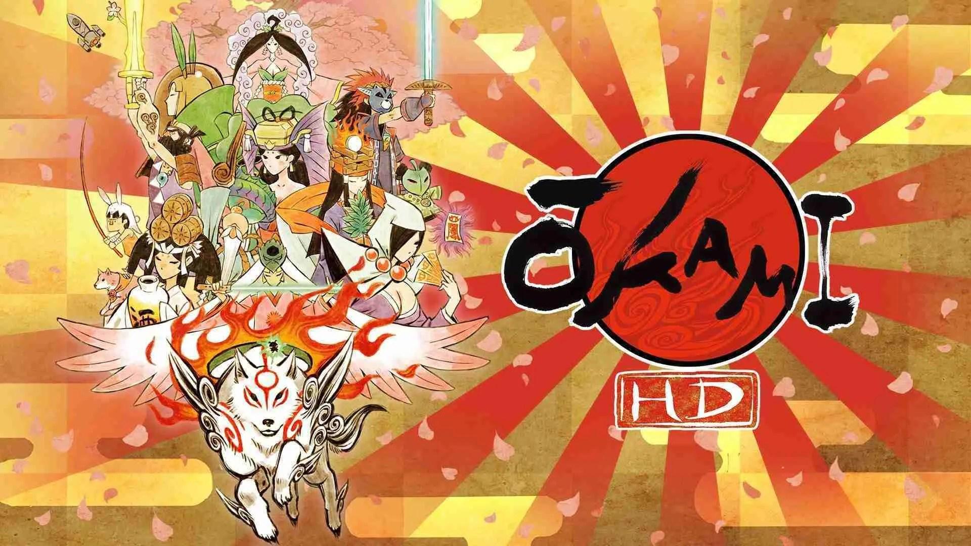 Okami (HD)