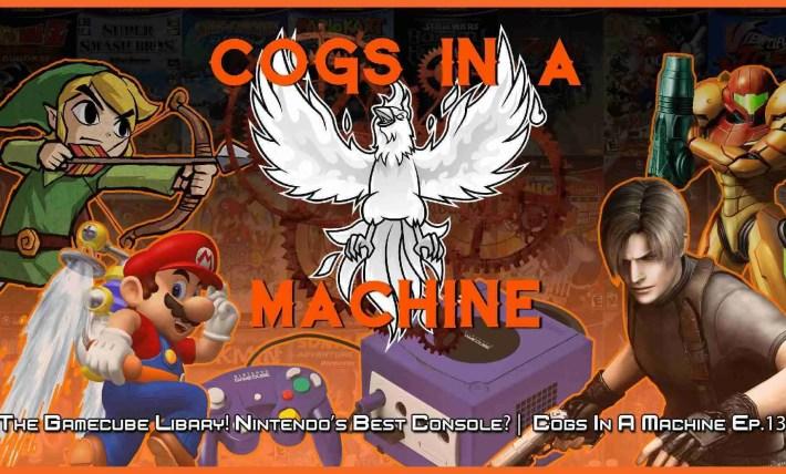 Cogs In A Machine 13