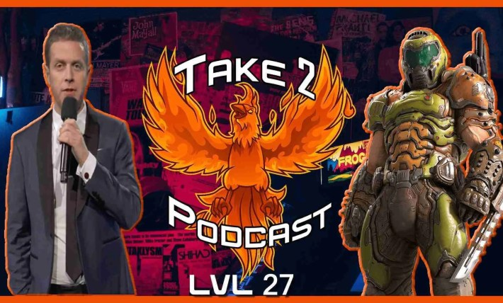 Take 2 LVL 27